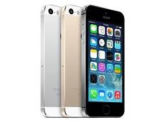 סמארטפון Apple iPhone 5S 16GB מחודש