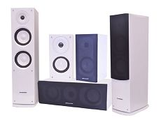 סט 5 רמקולים Pure Acoustics Super Nova 6