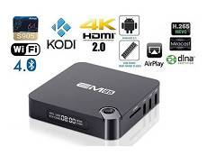 מתאם ANDROID TV BOX Matrix EM95