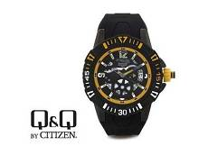 שעון יד לגבר CITIZEN QS-DA72J512Y