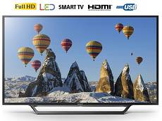 טלויזיה SMART TV KDL-48WD653BAEP Sony