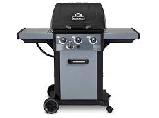 גריל גז Broil king ROYAL 340