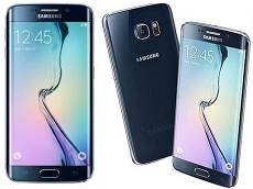 סמארטפון Galaxy S6 EDGE G925F Samsung
