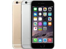 סמארטפון iPhone 6 16GB Apple