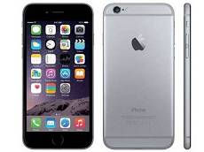 סמארטפון iPhone 6 Plus Apple