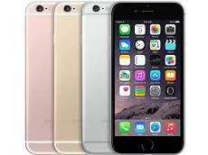סמארטפון iPhone 6s 16GB Apple