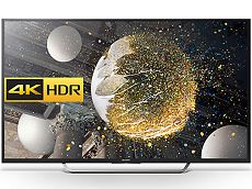 טלויזיה ANDROID TV 4K KD-49XD7005BAEP Sony