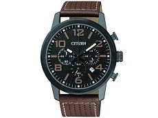 שעון כרונוגרף לגבר Citizen CI-AN805506E