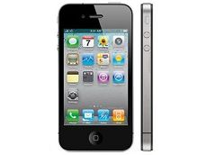 סמארטפון Apple iPhone 4 8GB מחודש