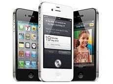 סמארטפון iPhone 4s 8GB Apple מחודש