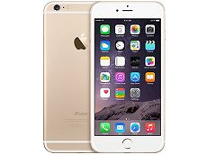 סמארטפון iPhone 6s+ 64GB Apple