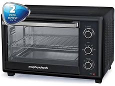 טוסטר אובן 44498T Morphy Richards