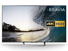 SONY טלוויזיה LED SMART TV '43 KD-43XE7096BAEP SONY