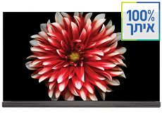 טלויזיה 4K OLED65G7Y LG SMART TV