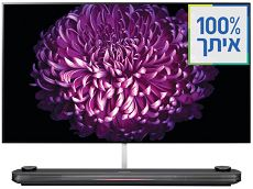 טלוויזיה SMART TV 4K OLED65W7Y LG