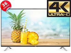 טלויזיה SMART TV 4K LED50E5800US TCL