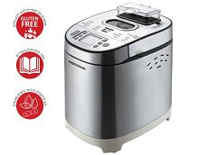 אופה לחם 48295 Morphy Richards
