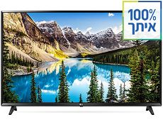 טלויזיה Smart TV 49UJ630Y LG