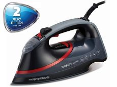 מגהץ אדים 303106 Morphy Richards
