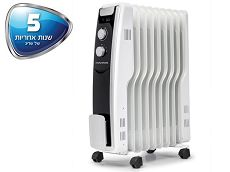 רדיאטור שמן 62509 Morphy Richards