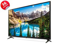 טלויזיה SMART TV 4K 43uf640 LG
