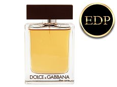 בושם לגבר For Him by dolce & gabbana