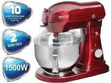 מיקסר מקצועי מתצוגה 48990T Morphy Richards