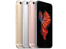 סמארטפון iPhone 6s 64GB Apple מחודש