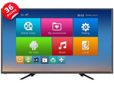 טלויזיה SMART TV N-32S Peerless