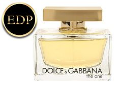 בושם לאישה The One Dolce and Gabbana
