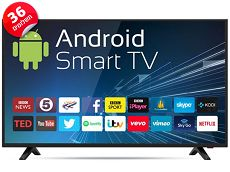 טלויזיה SMART TV 402S Peerless