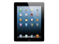 טאבלט iPad 4 32GB Apple