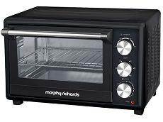 טוסטר אובן Morphy Richards 44454
