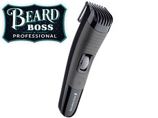 מעצב זקן Beard Boss Remington MB4130