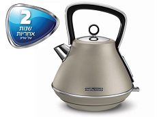 קומקום חשמלי 100103 Morphy Richards