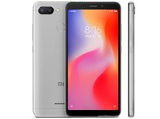סמארטפון Redmi 6A 16GB Xiaomi