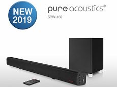 מקרן קול SBW-180 Pure acoustics