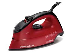 מגהץ אדים 300272 Morphy Richards
