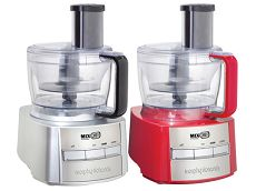 מעבד מזון Mix Chef 48651-7 Morphy Richards