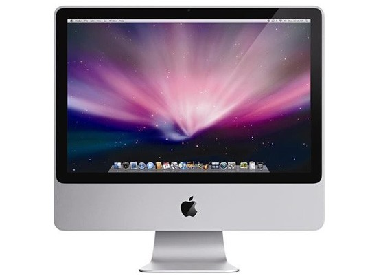 מחשב iMac AIO Apple MB323LL