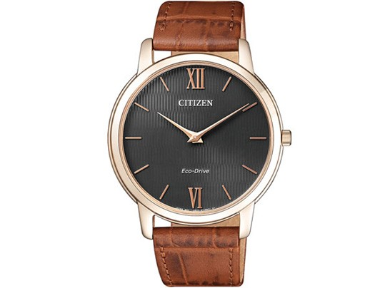 שעון יד אלגנטי לגבר Citizen CI-AR113315H