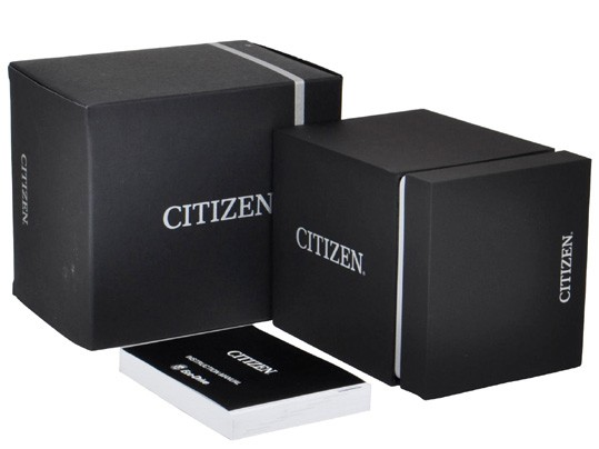 שעון יד לגבר CITIZEN CI-AT811665E