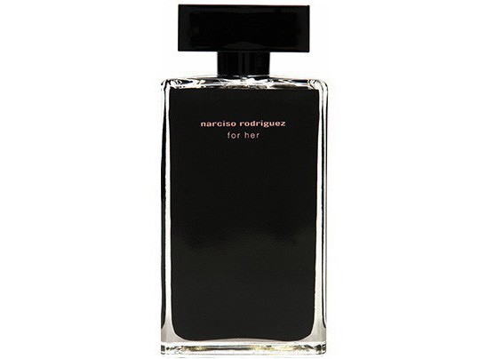 זוג בשמים לאישה For Her by Narciso Rodriguez