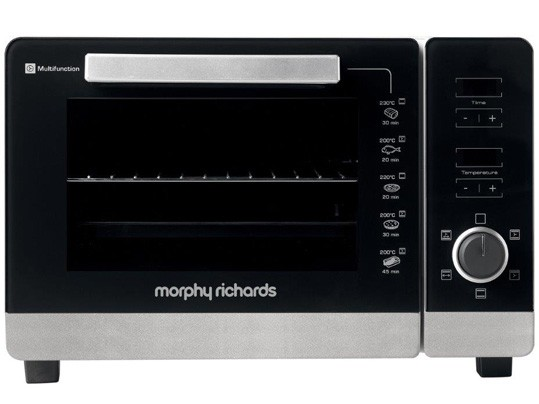טוסטר אובן 44491 Morphy Richards