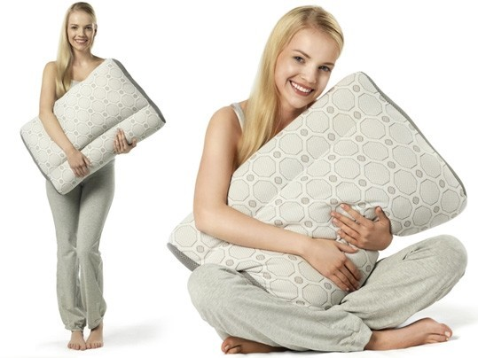כרית Dormeo Air Smart Duo Pillow