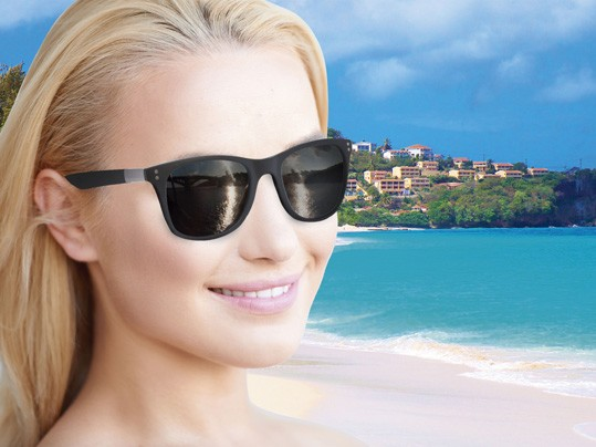 משקפי שמש Polaryte Photochromic Sunglasses